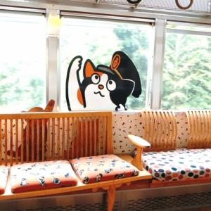 和歌山電鐵のたま電車